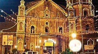 Nine-day Christmas dawn masses starts