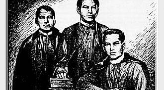 The 1872 Cavite Mutiny