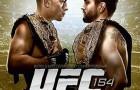 UFC 154: St-Pierre vs Condit Preview