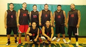 IKAW Men's Open Basketball season in full swing