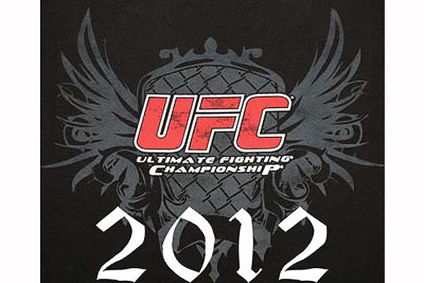Five big 2012 UFC fights that never happened