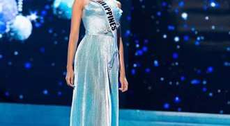 Janine Tugonon bags Miss Universe 2012 runner-up honors