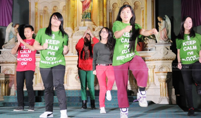 St. Edward's Christmas Concert