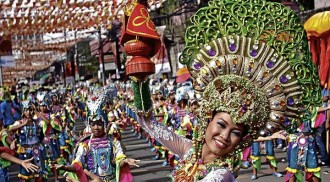 4M folks joined the Sinulog Festival