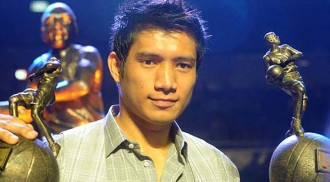 James Yap is dating again, keeps Valentine date a secret