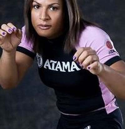 Let Him/Her Fight?: What to do with MMA's First Transgender Competitor