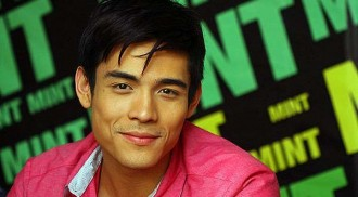 Xian Lim says he enjoys his single status