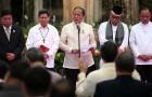 Aquino leads national interfaith assembly