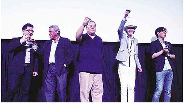 'Norte' tops Cinemanila international filmfest