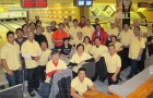 St. Edward's Bowling Mixed League bowls for happy lives…(More than 35 years in existence…)