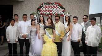 Merluza family leads the QPAM's Mayuhan 2014