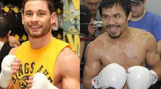 Arum confirms Pacquiao-Algieri bout in November