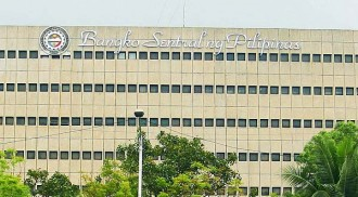 BSP ready for global geopolitical volatilities