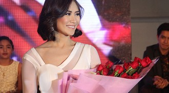 Sarah Geronimo is most beautiful star for 2014