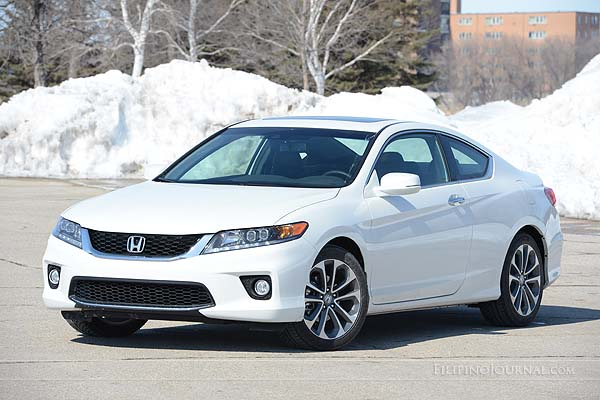 2013 honda accord coupe ex l v6 filipino journal. Black Bedroom Furniture Sets. Home Design Ideas