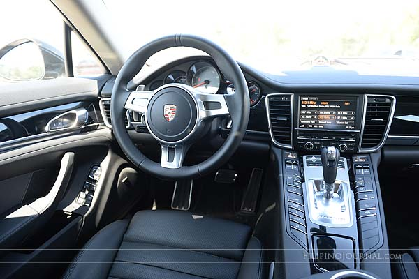 Post Title See More Porsche Panamera 4S Continue Reading Link