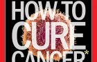 Time Magazine article brings total engagement to raise fund for cancer cure!