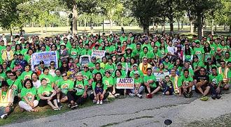 ANCOP Canada (Winnipeg) 2014 Events