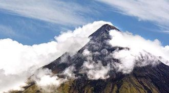 Mayon's eruption imminent