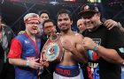 Pacquiao settles for UD revenge sans KO