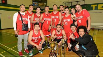Redstar claims IKAW Championship in Overtime