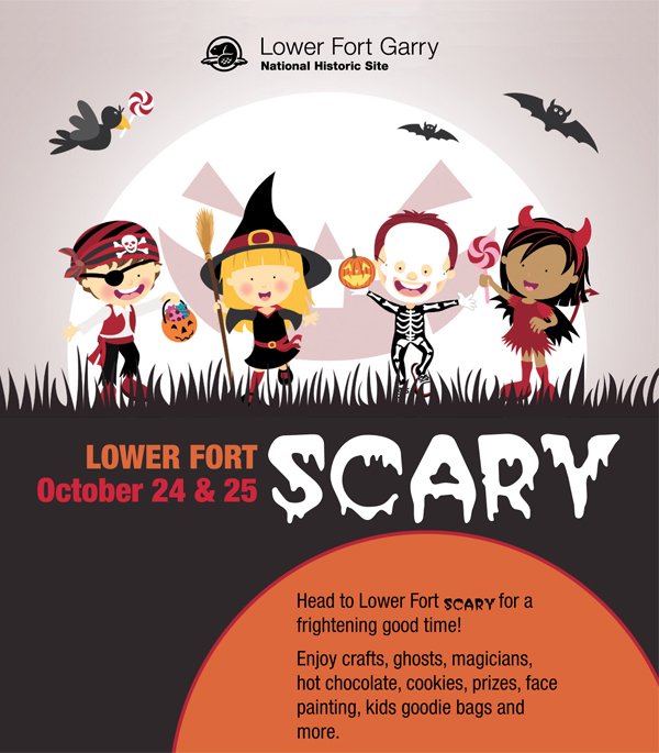 Lower Fort Scary ad