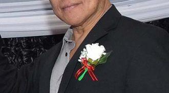 Member Profile: Dante Alambra