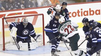 2014-2015 Winnipeg Jets Season Preview