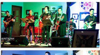 The First Filipino Folk Music Festival