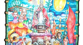 Angono Fiesta in Winnipeg