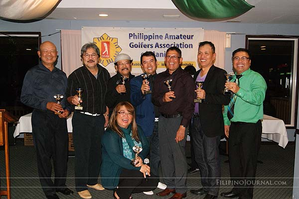 Necessary Philippine amateur golf