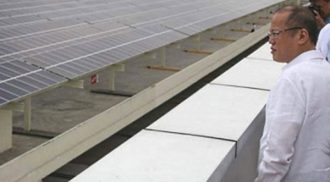 SM North EDSA is now world's biggest solar-powered mall
