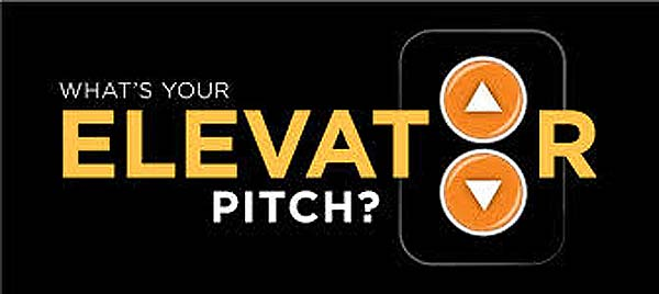 Promote Your Value Develop An Elevator Pitch Filipino Journal