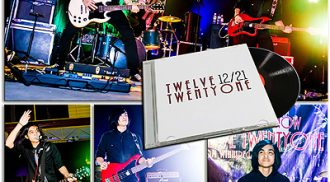 Winnipeg's The 1221 performs in the Philippines