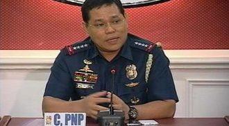 Aquino Grants Purisima's Resignation