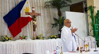 Filipino community mourns the loss of Philippine commandos
