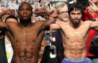 World to witness richest boxing fight on May 2