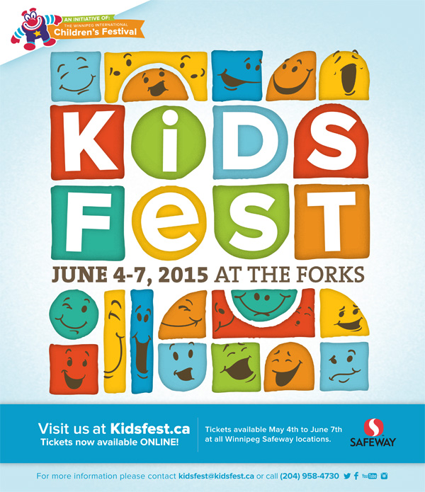 Kids Fest banner2