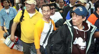 House Bill seeks allocation for OFWs legal assistance