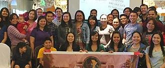 UPAA-MB hosts Filipino Breakfast Fundraiser