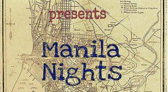 BAON Manila Night: Filipino Pop-Up to feature the best of Filipino cuisine