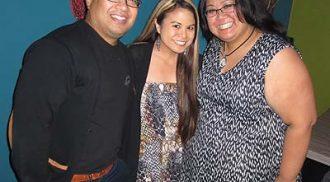 Ube Unleashed at BAON Filipino Nights