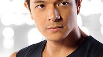 Jericho Rosales from ABS-CBN's Bridges of Love teleserye is coming to Winnipeg