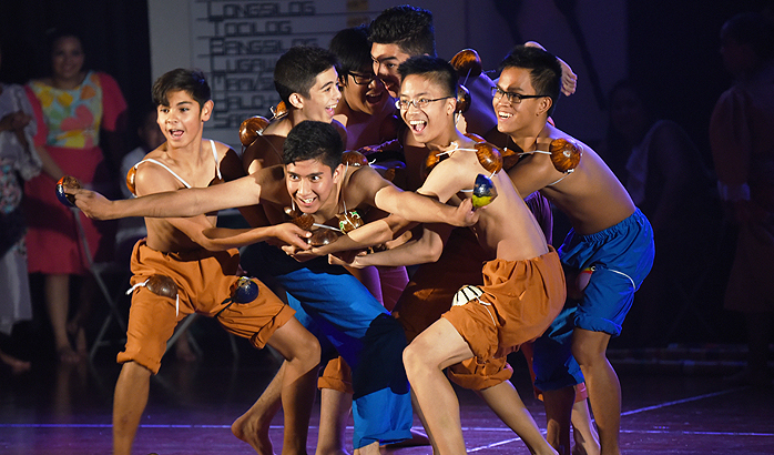 Sights, Sounds & Flavours of Folklorama