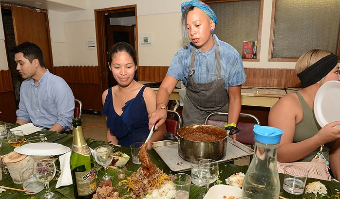 Salo Manila Nights Collab Big Bang Boodle