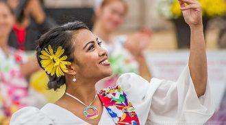 2015 Manitoba Filipino Street Festival Best of the Festival Photo Contest