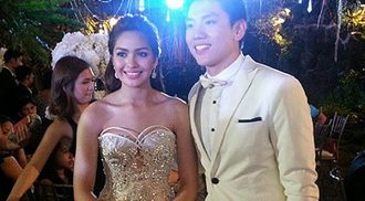Jane Oineza says all is well between her and Jeron Teng