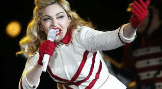 Madonna fans to get a second concert date