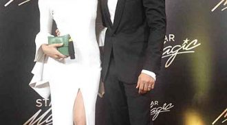 Showbiz couples strut red carpet in 9th Star Magic Ball