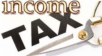 Foreigners push lesser tax bill